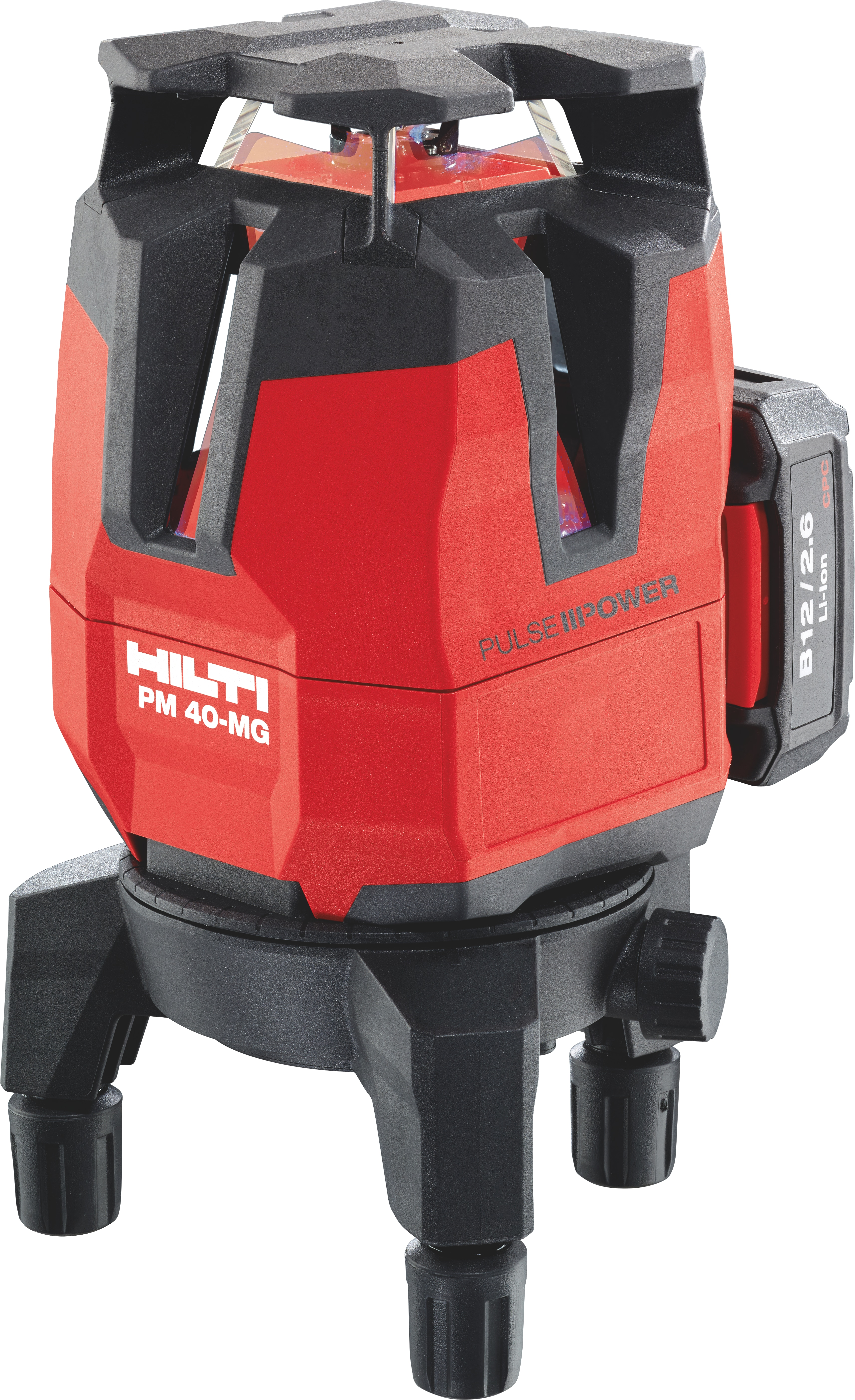 Hilti PM 40-MG multi-line laser