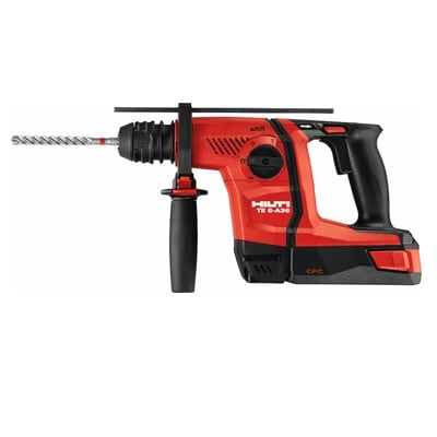 TE 6-A36 Cordless Rotary Hammer