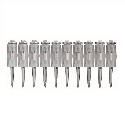 X-GHP MX Nail for use with Gas-Actuated Tools