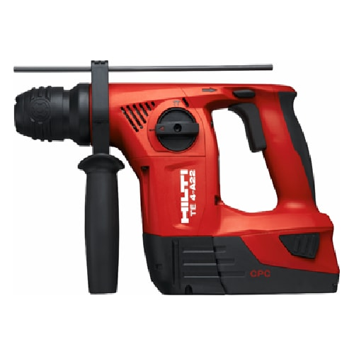 TE 4-A22 Cordless Rotary Hammer