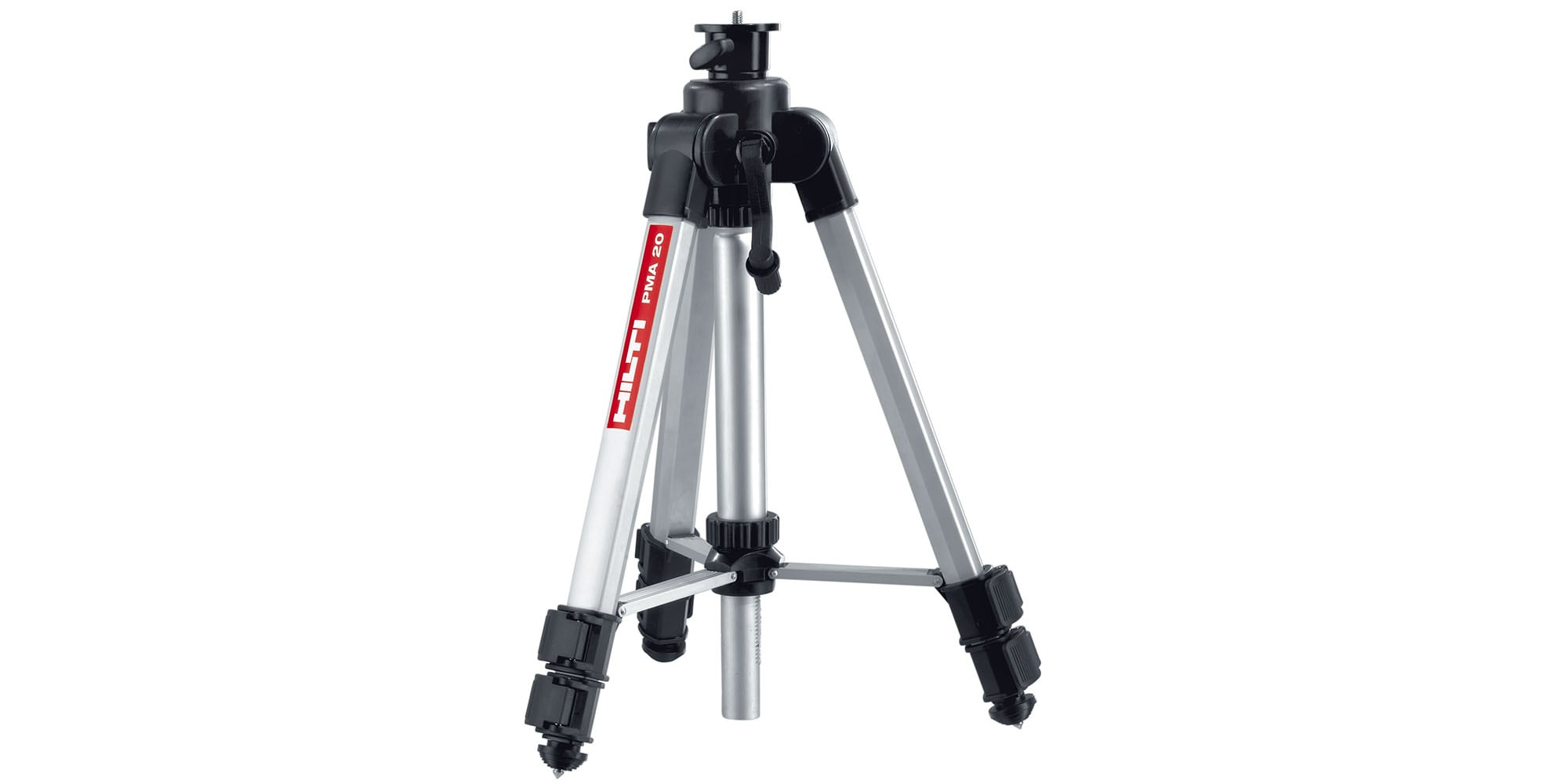 Hilti PMA 20 tripod for green beam multiline laser