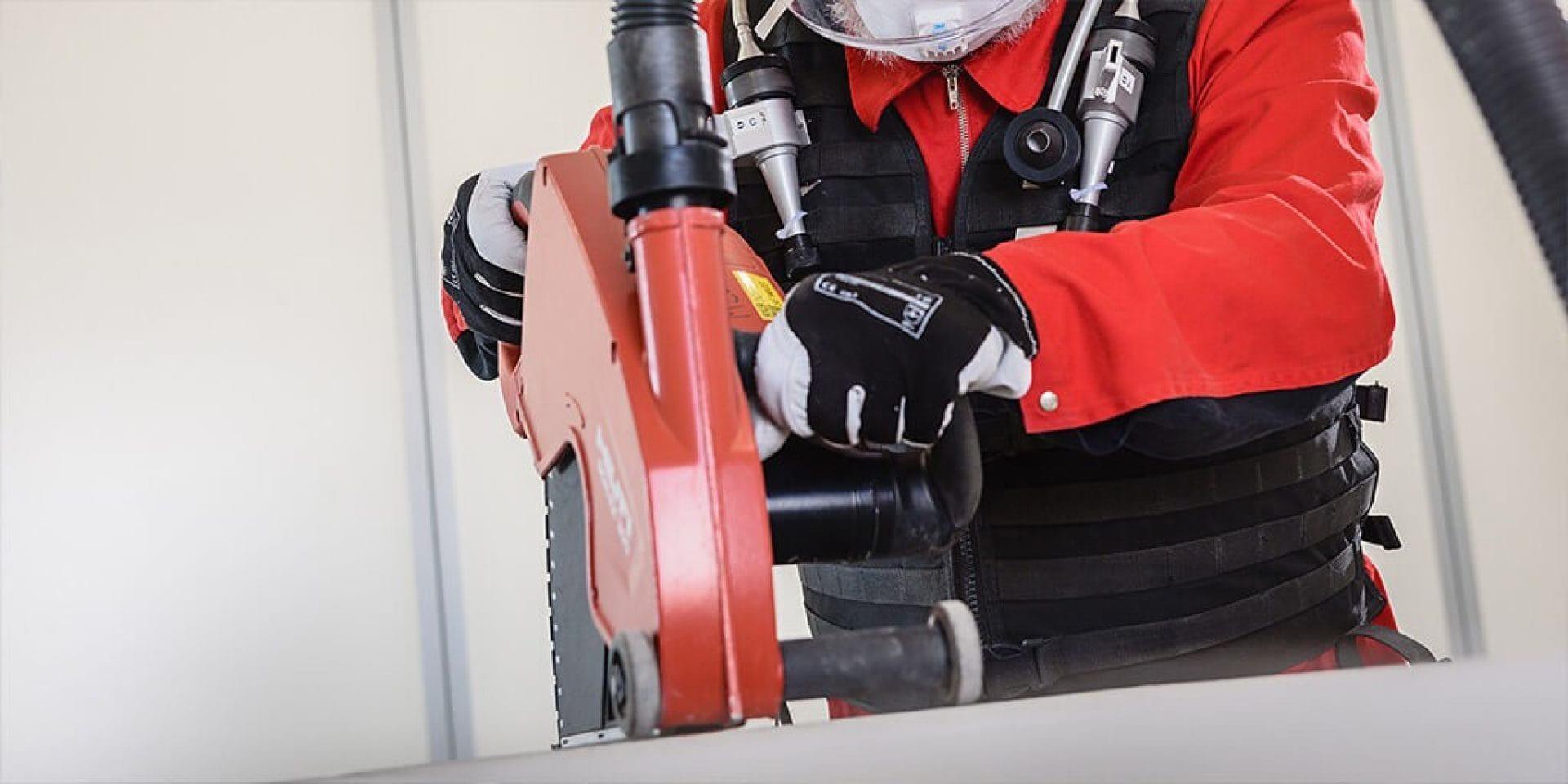 Hilti Competence Center HSE Technologies in Kaufering