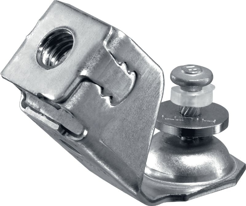 X-HS M U Ceiling hanger for attaching threaded rod