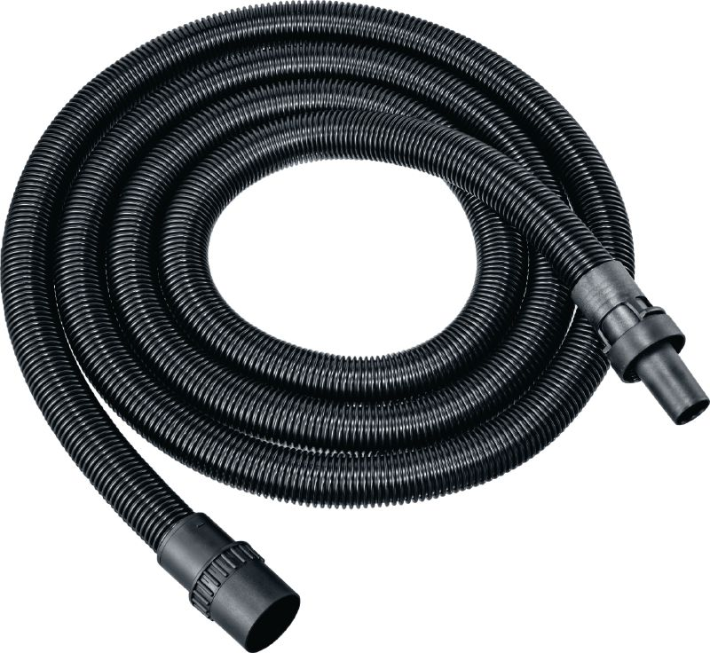 Suction hose 36x5m assy