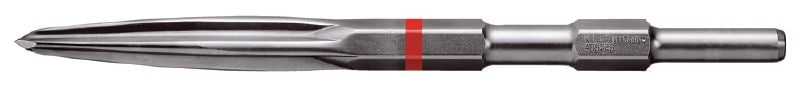 TE-H17P SM Ultimate HEX 17 (H17) pointed chisel (polygon) for chiseling in concrete