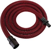 Suction hose 27mmx3,5m AS assy